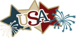 USA SVG scrapbook title usa svg file for scrapbooking cardmaking usa svg cuts usa cut files