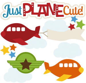 Just Plane Cute SVG files for scrapbooking cardmaking airplane svg file airplane svg cuts free svgs