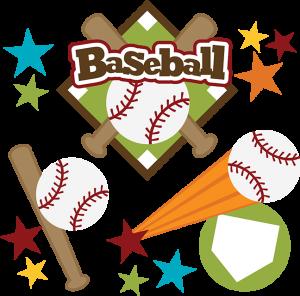 Baseball SVG scrapbook title baseball svg files sports svg files free svgs cute svg cuts