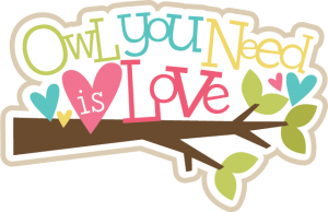 Owl You Need Is Love SVG scrapbook title owl svg files free svgs cute svg cuts svg files for scal