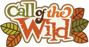 Call Of The Wild SVG scrapbook title camping svgs camping svg cuts files free svgs