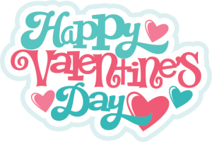 Happy Valentine's Day SVG file for scrapbooking free svgs valentine's day svg file svg cuts