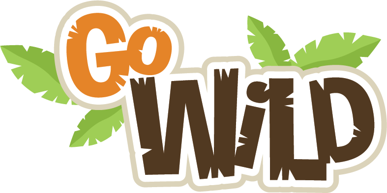 Image result for go wild images