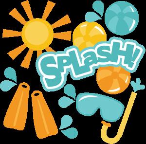 Splash SVG Scrapbook Collection svg files for scrapbooks cut files for scrapbooking free svgs
