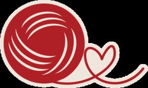 Ball Of Yarn SVG file yarn svgs yarn svg files free svgs free svg files cute svg cuts for scrapbooking cardmaking