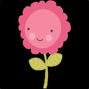 Cute Flower SVG file cutting machines svg files for cameo free svgs free svg files for cutting machines