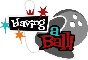 Having A Ball SVG scrapbook title bowling svg files bowling svg cuts free svgs free svg files for cutting machines