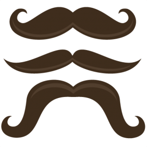 Mustache Mania SVG files mustache svg files mustache svgs svg files for cutting machines free svgs