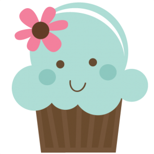 Cute Cupcake SVG file for cards scrapbooking free svgs free svg files free svg cuts cute cupcake svg cut