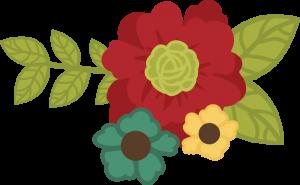Pretty Flowers SVG files flower svg cuts free flowers svg files free svg cut files for cutting machines