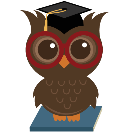 Wise Owl SVG file for cutting machines owl svg cut files owl svg files ...