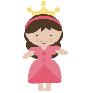 Princess SVG file scrapbook princess svg files princess svg cuts princess cut files for scrapbooking