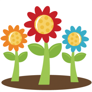 Shiny Flowers SVG files for scrapbooking svg files for cutting machines free svgs flowers svg files