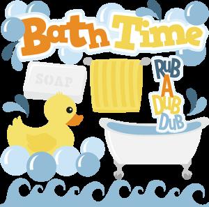 Bath Time SVG cut files bath svg files for scrapbooking bubble svg files bathtub svg file rubber svg cut file