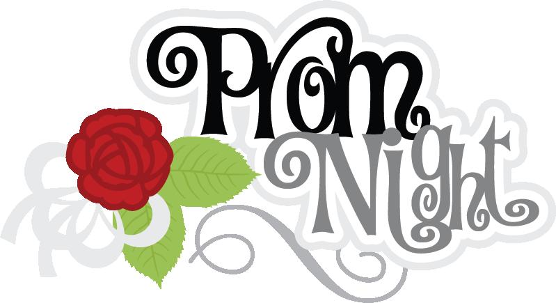 Junior senior prom clip art
