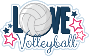 Love Volleyball SVG scrapbook file volleyball svg files volleyball svg cut files cutting files for scrapbooking