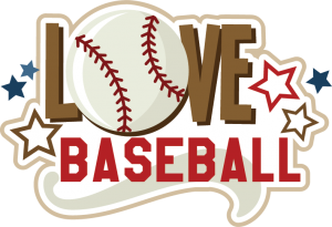 Love Baseball  SVG Scrapbook Collection baseball svg files for scrapbooking baseball svg cuts files