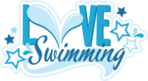 Love Swimming SVG scrapbook title swimming svg files swim team svg cut files free svgs