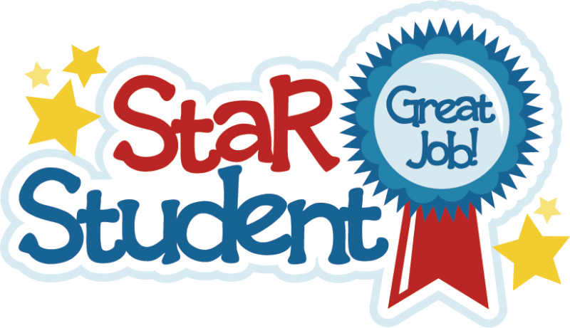 Image result for star student clipart