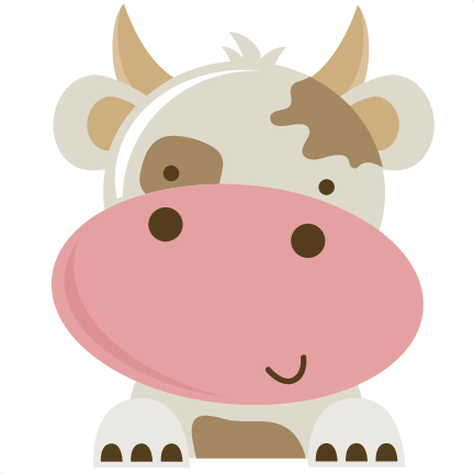 Cow SVG file cow svg cut file free svgs free svg cuts for ...