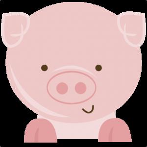 Pig SVG files for scrapbooking pig svg file pig svg cut file free svgs free svg files free svg cuts