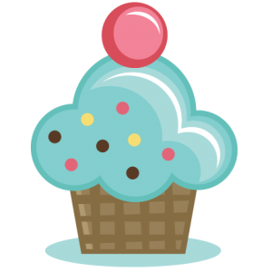 Yummy Cupcake SVG cut files for scrapbooking birthday svg files free svg cuts cute svgs