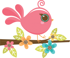 Pretty Bird SVG file for cutting machines bird svgs bird svg files bird svg cuts free svgs for cutting machines