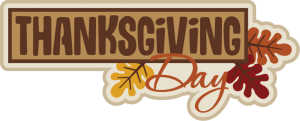 Thanksgiving Day SVG scrapbook title thanksgiving svg cut files fall cutting files free svg cuts