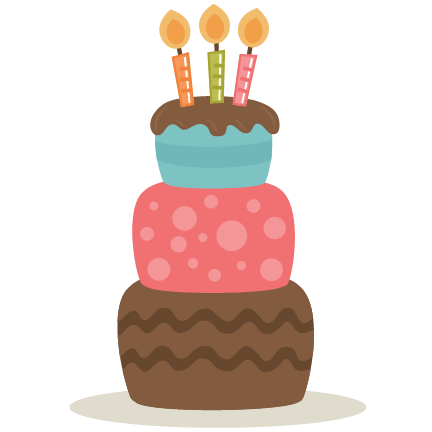 Birthday Cake SVG files birthday svg files birthday svg ...