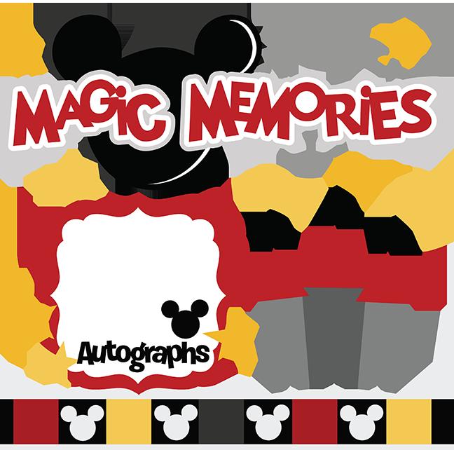 Magic Memories Svg Cut Files Castle Svg Cut File Flourish