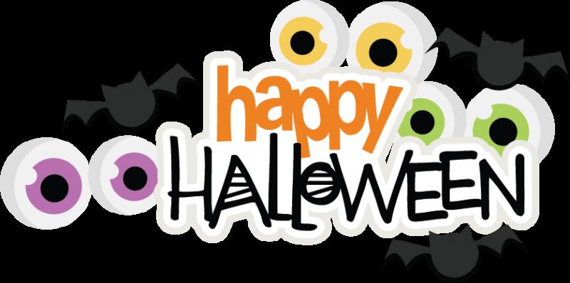 Happy Halloween SVG sc...