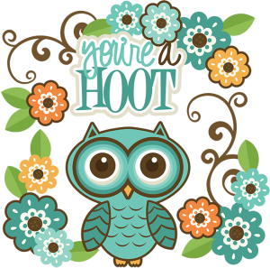 You're A Hoot Boy SVG cutting files owl svg cuts free svg files free svg cuts cute owl clipart