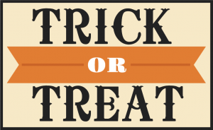 Trick Or Treat SVG cut file for scrapbooking witch svg file free svgs free svg cuts