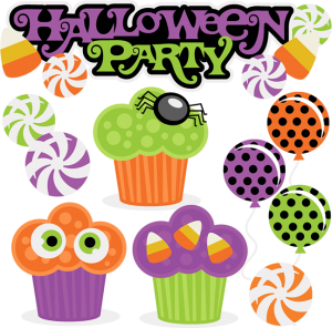 Halloween Party SVG cutting files halloween svg cuts free svg files free svg cuts