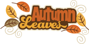 Autumn l Leaves SVG autumn svg file svg files for scrapbooking cute clipart fall svg cut files