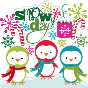 Snowy Day SVG cutting files christmas svg cuts snow svg cuttting files free svgs winter cute clipart