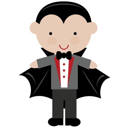 Cute Vampire SVG cut files mummy svg file halloween svg ...