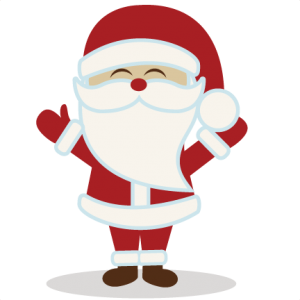 Santa - santa50cents110813 - Christmas