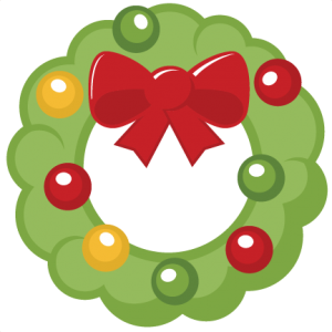 Christmas Wreath SVG cutting file christmas svg cut file christmas svgs free svg cuts