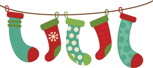 Hanging Stockings - hangingstockings50cents111913 - Christmas