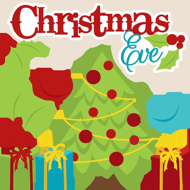 free christmas eve clipart - photo #9