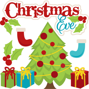 Christmas Eve SVG cutting files for scrapbooking christmas svg cut files free svgs free svg files