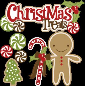 Christmas Treats SVG cutting files gingerbread man svg cut files christmas svgs