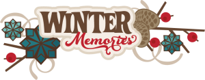 Winter Memories SVG cutting file free svg cuts christmas svg cut files winter svgs bird cut file for cricut