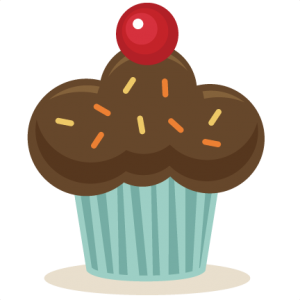 Cupcake SVG cutting files cupcake svg cuts cupcake svg