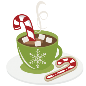 Hot Cocoa SVG cutting files free svg cuts christmas svg files