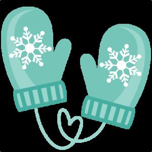 Winter Mittens SVG cutting files winter svg cuts winter svg cutting files free svg cuts