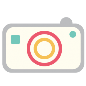 Retro Camera SVG cutting file retro camera clipart svg cut files for scrapbooking cute svgs