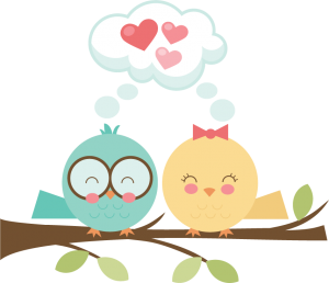Bird Love SVG cut files valentines day svg cut files free svgs free svg cuts cute clipart