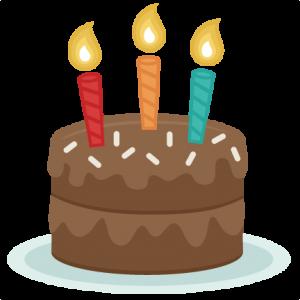 Birthday Cake SVG cut file birthday svg files birthday svg cutting files free svg cuts